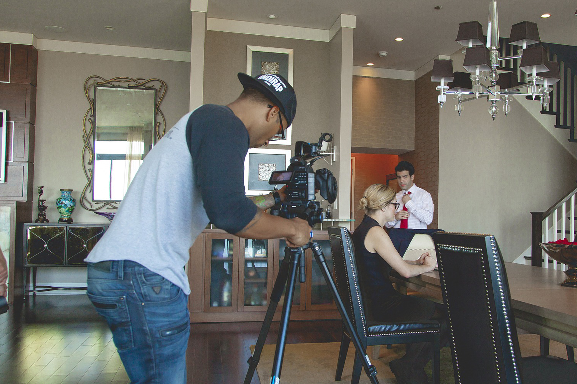 The Way to Hire a Great Video Production Company